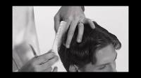 男发沙宣剪发造型 圆脸女生发型设计视频