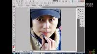 Photoshop基础教程-07其他选区工具