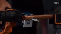 威克士 WORX  DIY电动工具 12V 锂电 多功能电锯 transformer