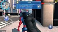 【voice亮亮】超凡蜘蛛侠2娱乐解说【论游戏的流畅度】