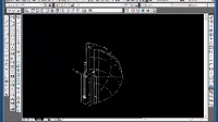 cad视频教程:CAD建模篮球建模