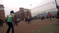 南瓜视频2012金二排球11