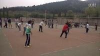 南瓜视频2012金二排球1