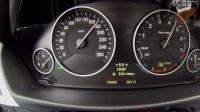 视频: 2014年宝马316I(136hp)旅行车 - 0-200公里小时加速