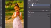 [PS]097[Photoshop CS6入门到精通全套视频教程]自然饱和度调整