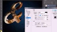 [PS]082[Photoshop CS6入门到精通全套视频教程]内阴影样式