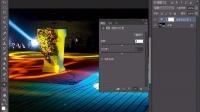 [PS]091[Photoshop CS6入门到精通全套视频教程]亮度对比度调整