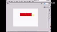 flash cs6教程72.练习—玻璃按钮1