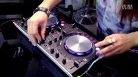 韩国超强美女DJ DD Solo with DDJ-WEGO 给男朋友种草莓的技巧