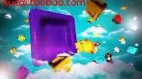高清AE儿童片头片尾模板|泰迪熊|六一儿童节日晚会 儿童节目视频