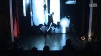 小青 - 新媒体交互式舞蹈 音频视频设计:金平