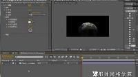 AE第二课-虚拟星空背景制作教程
