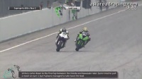 2014 ARRC Sepang_ SuperSports 600cc Race News