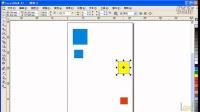coreldraw精典实例-17.图形的编辑1