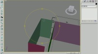 3dmax surface建模 3dmax教程第二课