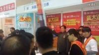 视频: 斯力泰胶囊代言人曾德胜在郑州招商会场景