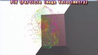 高识能hVI_三维粒子成像测速 (3D PIV)流场模拟分析