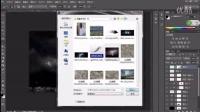 [PS]Photoshop教程  PS教程  2.黑暗力量释放二