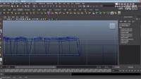 maya基础教程 多边形建模   键盘3