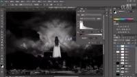 [PS]PS教程  photoshop教程 黑暗力量释放