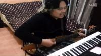 BAYANI KA Original Composition by Raul Rigodon Garcia Jr.