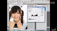 Photoshop基础教程-45调色--色阶