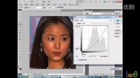 Photoshop基础教程-47调色--曲线