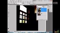 Photoshop基础教程-55给效果图添加体积光