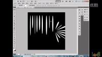 Photoshop基础教程-52滤镜实例--绚丽的光芒