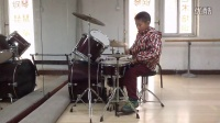 架子鼓《改变自己》  通州小黑鼓教室学员  赵泽一  鼓龄1年