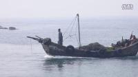 视频: 打渔归来---琅琊湾胡家山渔港码头(之一)