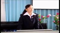 清河中学开展青春期女学生健康教育讲座