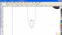 CorelDraw精典案例-32.交互式调和工具