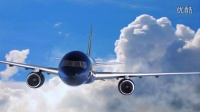 四季酒店首创品牌专属私人飞机