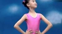 芭蕾舞基本功 舞蹈教学