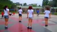 兔子舞广场舞 舞蹈教学