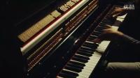法国电影《邂逅幸福》片头钢琴曲