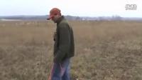 Free Hunting Dog Training Videos - Heel Part 1