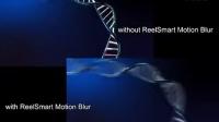 AE/PR 动态模糊插件 ReelSmart MotionBlur Pro v5.0.1