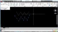 AutoCAD2013教程-02绘制两板斧之线条
