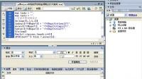灵动标签调用js代码实现的幻灯片效果