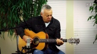 指弹吉他 《Stevie's Blues》 - Tommy Emmanuel