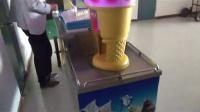 无电冰淇淋车,流动冰淇淋机,流动冰淇淋车