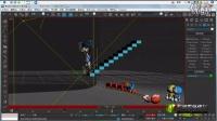 3Dmax教程——动画面板作业案例03_标清