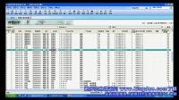 金蝶k3视频教程——供应链整体操作:序时簿单据查询(上)