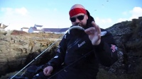 钓鱼人 第二集 悬崖边的光头佬