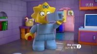 """《辛普森一家》乐高特辑预告片 """"Brick Like Me"""""""