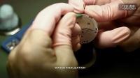 沛纳海制表工艺:腕表装配