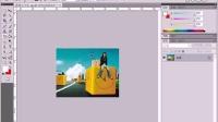 PS设置不同取样时擦除图像背景_(new)
