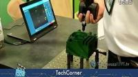 PC-DMIS Touch为测量设备与检测数据交互提供革命性方法_高清